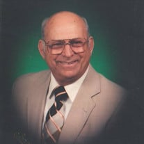 "Mr. James ""Jim"" E.  Phillips age 94 of Keystone Heights"