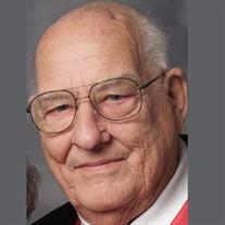 Norman Wettstein