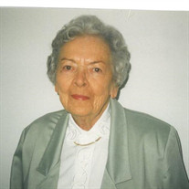 Sara Booth Dyer