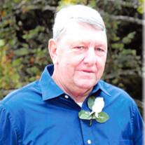 David  W.  Ward  Sr.