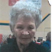 Dorothy  Mae Hackett