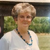 Eva  Jean Clower