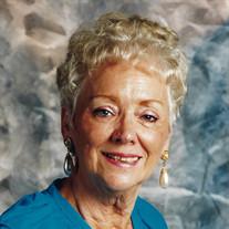Bernice Jeanette Jones