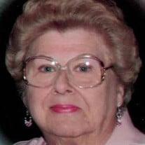 Mary Jane Lauck