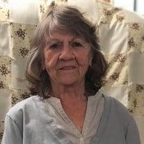 Betty Joann Lomax