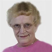 Carol Ann Bowen