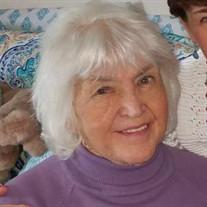 Joyce  Elsie  Marcou