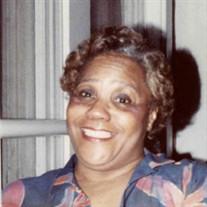 Yvonne W. Nelson