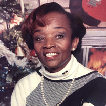 Ms. Carolee Wells  Scott