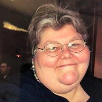 Mrs. Karen Ann Manna