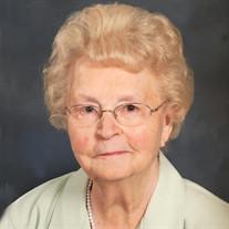 Agnes Winkels