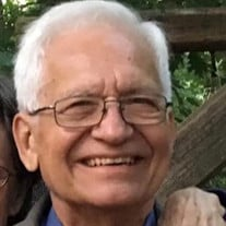 Gerald  Luther Englund