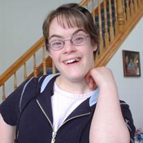 Jeannine Michelle McMillen