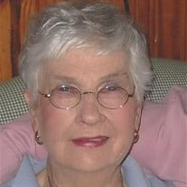 Ethel McGowan Ellis