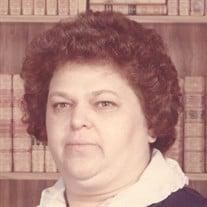 Carolyn Joyce Huff