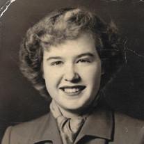 Marian Ruby Ewing