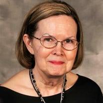 Dorothy Ann Calverley