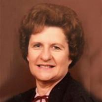Judith M. Halvorson