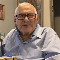 Francisco G. Hernandez