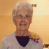 A. Eleanor Ferrio