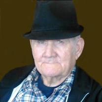 """Robert M. """"Bob"""" Bennett"""