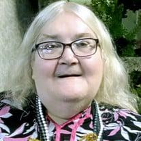 Patti E Roberts