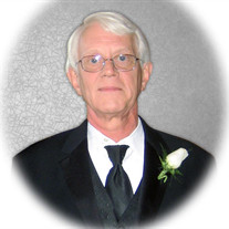 Joel Edward Ferris