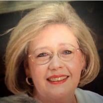 Barbara Ann Cullom McClure