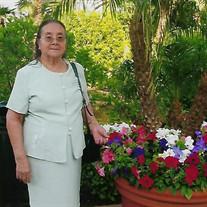 Guillermina Molina