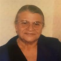 Marousa Daoud