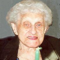 Josephine Srbeny