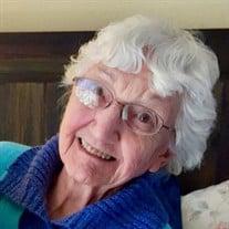 Marjorie Marie Brandt