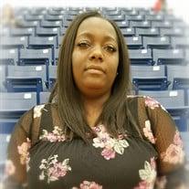 Mrs. Myeecha Hayes