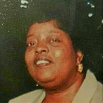 Gloria Jean White
