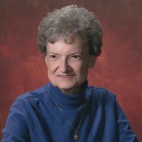 Mrs. Donna K. Pascucci