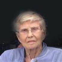 Mrs. BESSIE PAULINE PEMBERTON THOMAS WILSON