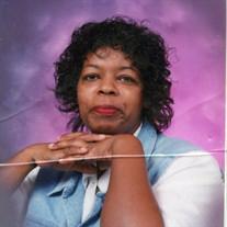 Gloria Marie Willis