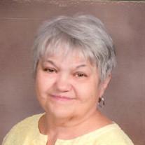 Mary Kidder