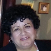 Eugenia Barajas
