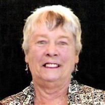 Mrs. Yvonne Marie Noel