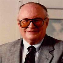 Robert Bruce Currie