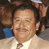 "Francisco Hector ""Pancho"" Diaz"