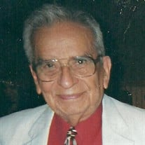 Arnulfo G. Ozuna Sr.