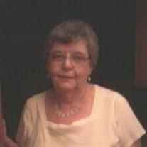 Annie  Elizabeth Uldrick
