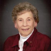 Dorothy M Roehl