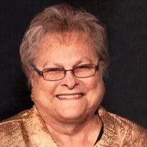 Betty Halbur