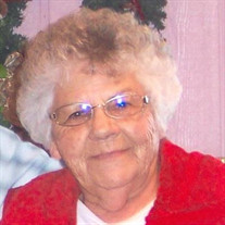 Ella Mae Chapple