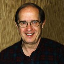 Dennis Clark Warcup