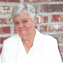 Marie Louise T. Watson
