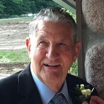 Roy L. Brackenrich